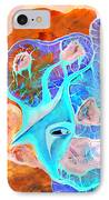More Seconds In My Head IPhone Case