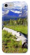 Mountain Splendor IPhone Case