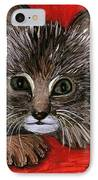 My Kittie Cat IPhone Case