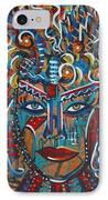 Nataliana IPhone Case