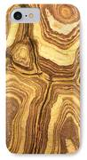 Nature's Interesting Patterns IPhone Case