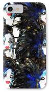 New Orleans Masks IPhone Case