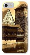 Nuremberg IPhone Case