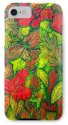October 21st. IPhone Case