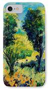 Orchard 562 IPhone Case