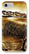 Pastelero Textures IPhone Case