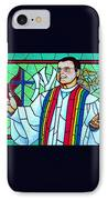 Pastor Charlie IPhone Case