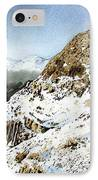Pike O' Stickle IPhone Case