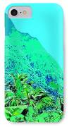 Pitons IPhone Case