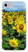 Pleasant Warmth IPhone Case