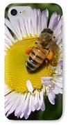 Pollen Harvest IPhone Case