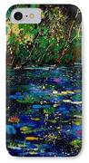 Pond 459030 IPhone Case