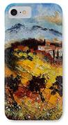 Provence 5678952 IPhone Case