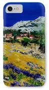 Provence 569060 IPhone Case