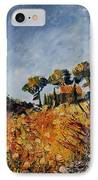 Provence 6741254 IPhone Case