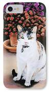 Queen Marishka IPhone Case