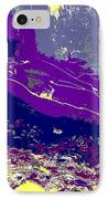 Rainforest Shadows IPhone Case