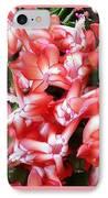 Red Abundance IPhone Case