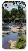 Reedy River IPhone Case