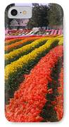 Ribbons Of Color IPhone Case