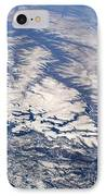 River Valley Aerial IPhone Case