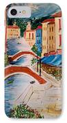 Riverwalk IPhone Case