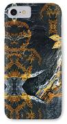 Rock Gods Lichen Lady And Lords IPhone Case