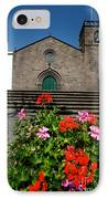 Sao Miguel Arcanjo Church IPhone Case