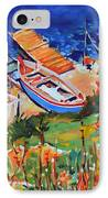 Seacoast IPhone Case