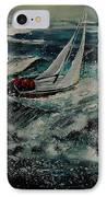 Seascape 97 IPhone Case