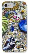 Seashore Colors IPhone Case
