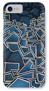 Shadderd Space IPhone Case