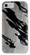 Shadows IPhone Case