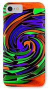 Shifting Sands IPhone Case