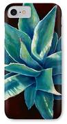 Simply Succulent IPhone Case