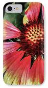 Soaking Up The Sun IPhone Case