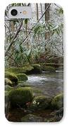 Soothing IPhone Case
