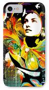 Soul Explosion II IPhone Case