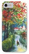 Spring In Southern China IPhone Case
