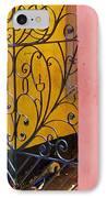 St. Thomas Gate IPhone Case