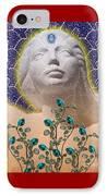 Star Goddess IPhone Case