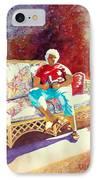 Sunny Retreat 3 IPhone Case