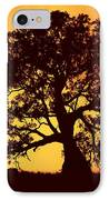 Sunrise Gum IPhone Case