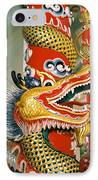 Thai Dragon IPhone Case