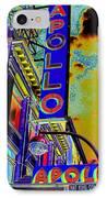 The Apollo IPhone Case