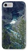 The Black Canyon Of The Gunnison IPhone Case