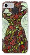 The Coming Of Autumn IPhone Case