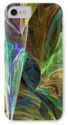 The Groove IPhone Case