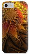 The Midas Touch IPhone Case