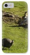 the Safari park IPhone Case